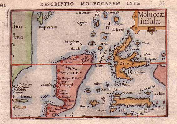 The Mozambique Coast